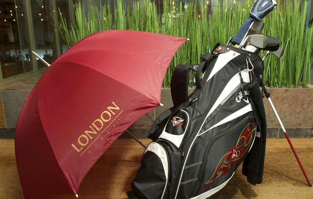 Golf London Tartu